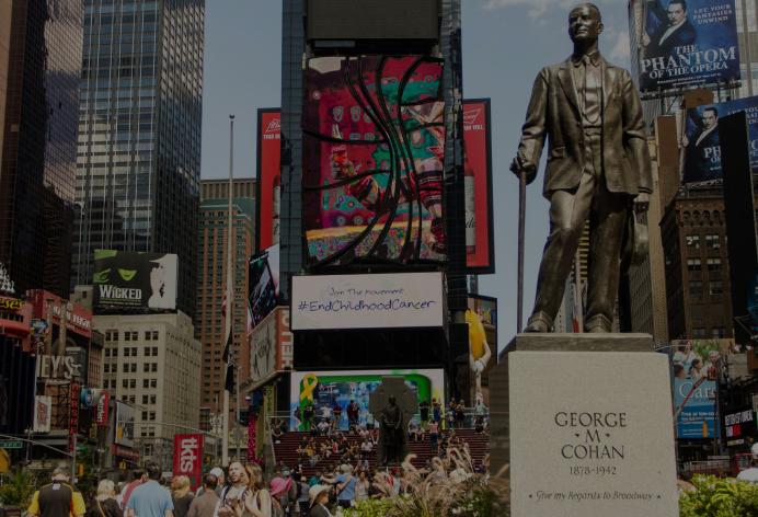 Top 5 – Longest Running Broadway Shows (Still On Broadway)