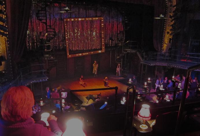 Untold NYC History: Studio 54, the Greatest Broadway Nightclub of them all