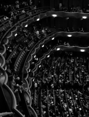 Broadway Ghost – The 5 Most Terrifyingly Haunted Theaters